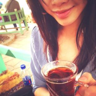 Tea by the Nile
