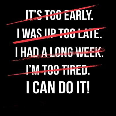 facebook motivation
