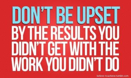 Fitness Motivation Sign 95