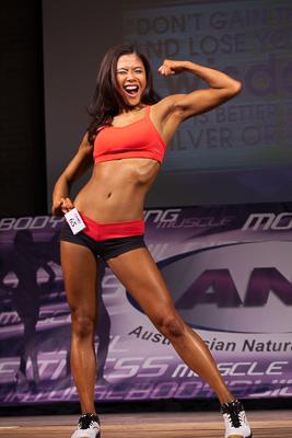 skye lee sports fitness model anb naturalmania