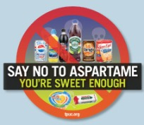 stickers-aspartame