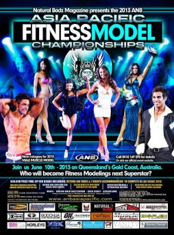 anb asia pacific fitness model championships