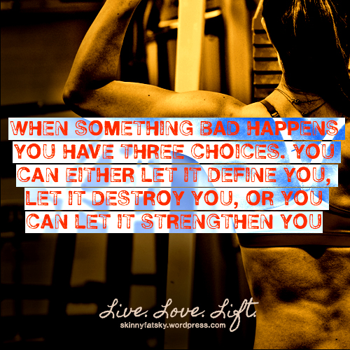 fitness inspiration sports motivation inner strength